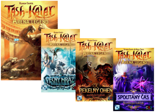 Tash-Kalar - bundle