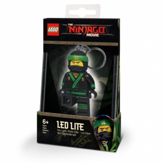 Lego Ninjago Movie: Lloyd svítící figurka