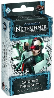 Android Netrunner: Second Thoughts