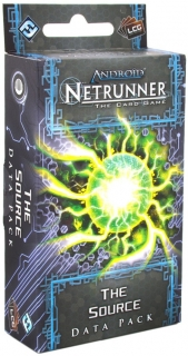 Android Netrunner: The Source