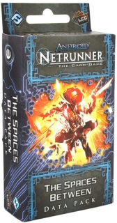 Android Netrunner: The Spaces Between