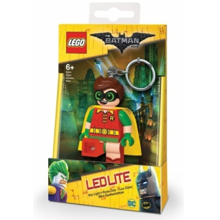 Lego Batman Movie Robin svítící figurka