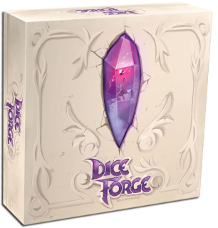 Dice Forge /CZ/