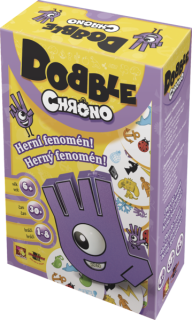 Dobble: Chrono