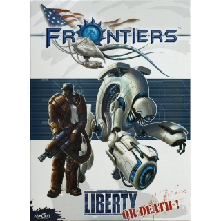Frontiers: Liberty or Death!