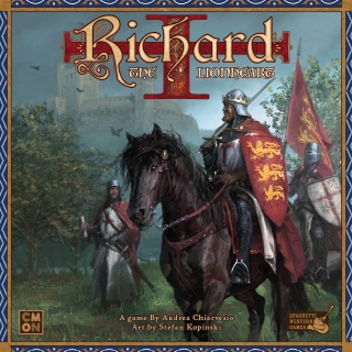 Richard the Lionheart /EN/