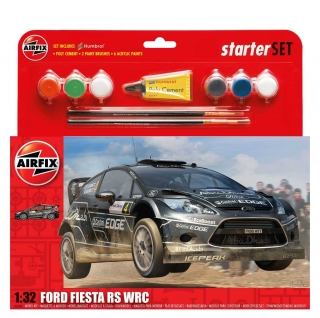 Ford Fiesta RS WRC (1:32)