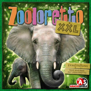 Zooloretto: XXL