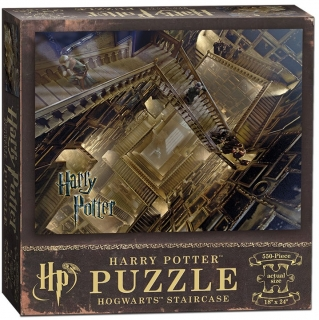 Harry Potter Puzzle - Staircase 550 dílků