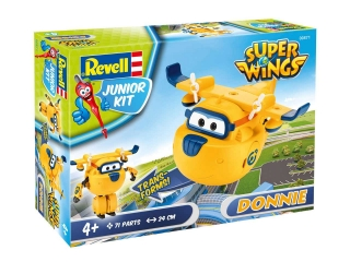 Revell Super Wings: Donnie
