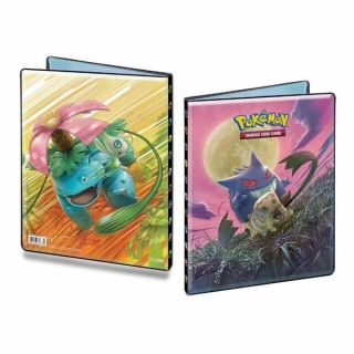 Pokémon: SM9 Team Up - A4 album na 252 karet