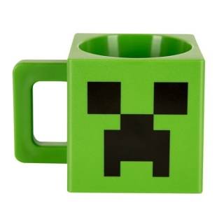 Hrnek Minecraft - Creeper