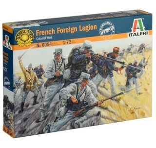 French Foreign Legion (1:72)