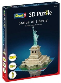Revell 3D Puzzle Statue of Liberty
