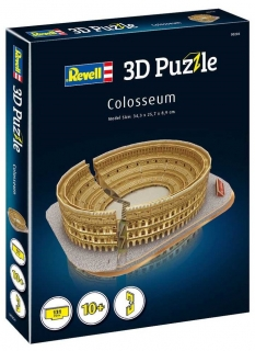 Revell 3D Puzzle The Colosseum