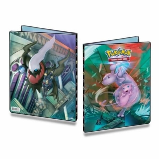 Pokémon: SM11 Unified Minds - A4 album na 252 karet