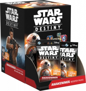 Star Wars: Destiny - Probuzení (36ks)