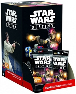 Star Wars: Destiny - Impérium ve válce (36ks)