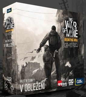 This War of Mine: V oblěžení
