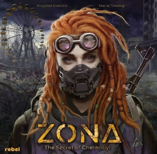 Zona: The Secret of Chernobyl /CZ/