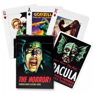 Poker: The Horror!