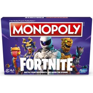Monopoly: Fortnite 2