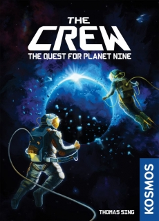 The Crew: The Quest for Planet Nine /CZ/