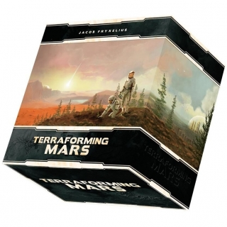 Mars: Teraformace - Big Box /CZ/