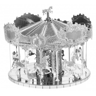 Kovový model Merry Go Round