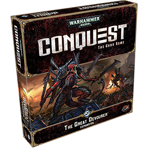 Warhammer 40,000: Conquest - The Great Devourer