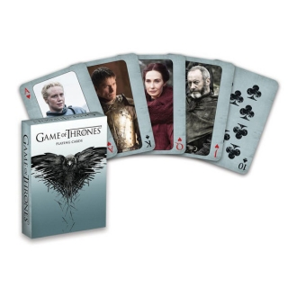 Herní karty Game of Thrones: 2nd Edition