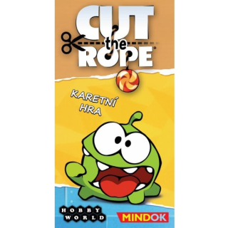 Cut The Rope /CZ/