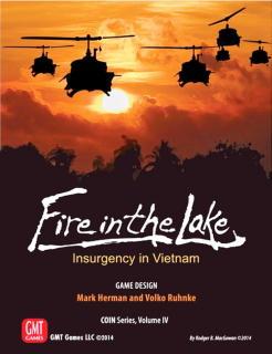 Fire in the Lake: Insurgency in Vietnam