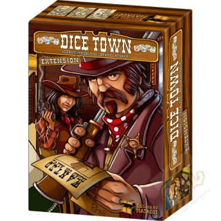 Dice Town: Extension