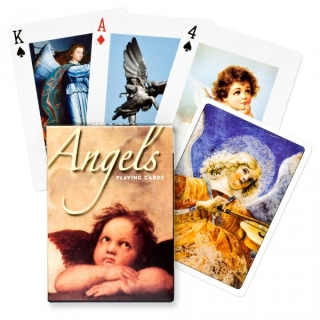 Poker: Angels