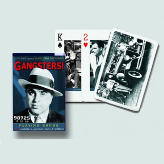 Poker: Gangsters