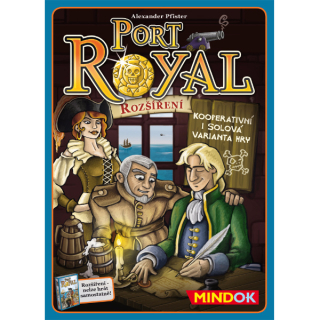 Port Royal: Kontrakt