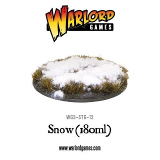 Snow - Sníh (180ml)