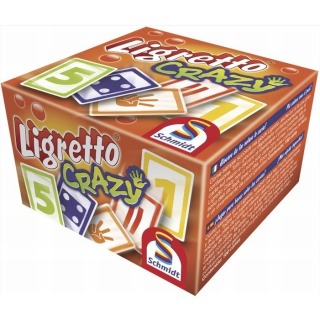 Ligretto: Crazy