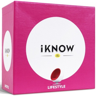 Mini iKNOW: Lifestyle