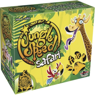 Jungle Speed Safari /CZ/