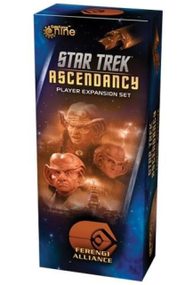 Star Trek: Ascendancy - Ferengi Alliance Expansion