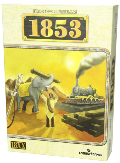 1853: India - 2nd Edition