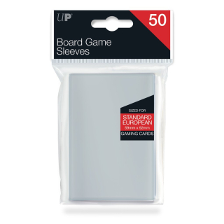 Ultra PRO 50 Board Game Sleeves 59x92mm