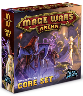 Mage Wars Arena: Core Set