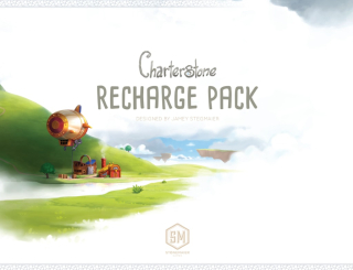 Charterstone - Recharge Pack /CZ/