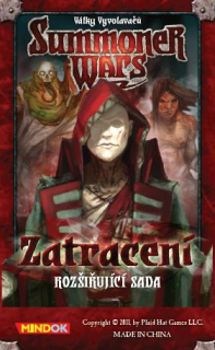 Summoner Wars: Zatracení