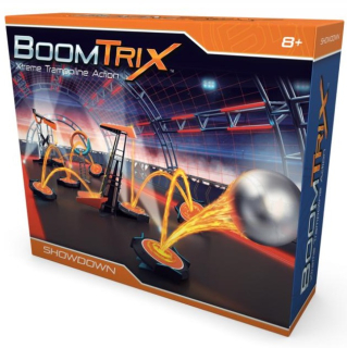 BoomTrix: Showdown