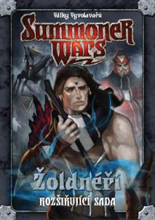 Summoner Wars: Žoldnéři