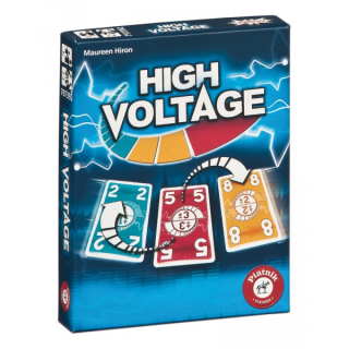 High Voltage /CZ/